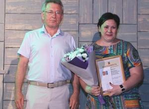 Красочным спектаклем и наградами поздравили библиотекарей Волгодонска с профессиональным праздником