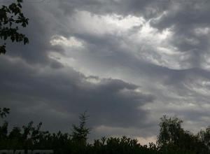 Среда в Волгодонске будет пасмурной и туманной