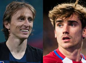 Сборные Франции и Хорватии определят, кто достоин звания чемпиона мира по футболу