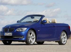 Бизнесмен лишился дорогого кабриолета BMW из-за волгодонских дорог
