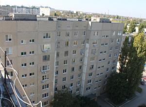 Текущий ремонт крыши и подвала обошелся волгодонцам в полмиллиона