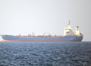 Следовавший из Волгодонска танкер задел дно в Керченском проливе