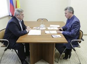 Волгодонску посоветовали доработать «безногий» проект третьего моста