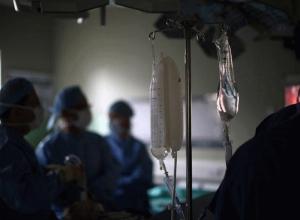 По факту смерти ребенка в инфекционной больнице Волгодонска началась доследственная проверка