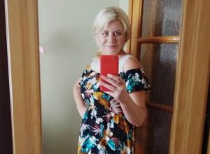 30-летняя Ирина Персидскова хочет принять участие в конкурсе «Миссис Блокнот»