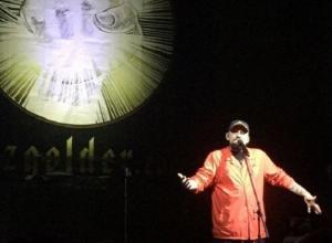 «Волгодонск, я вас не слышу»: Рэпер Баста перепутал Волгоград с нашим городом на сольном концерте
