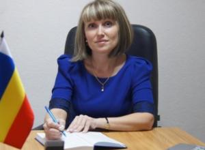 Новым директором школы №21 может стать 33-летняя Оксана Белова из политсовета «Единой России»