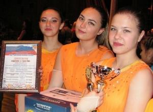 Юные волгодончанки вернулись домой с Международных конкурсов с россыпью наград