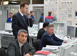 Ростехнадзор выдал разрешение на пуск четвёртого блока АЭС под Волгодонском