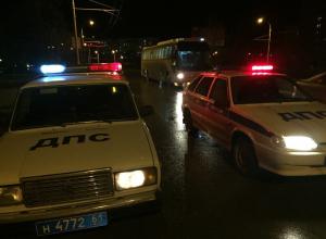 Парня сбили на пешеходном переходе в районе АТС3,4 в Волгодонске
