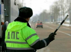 Инспектора ДПС сбил дерзкий 25-летний водитель