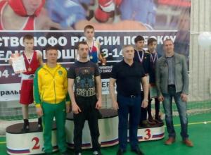 Волгодонец Абдула-Хамид Мурадов завоевал путевку на первенство России по боксу