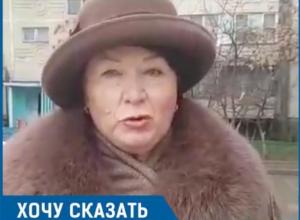 В центре города торгуют мясом прямо на бордюре, - жительница Волгодонска