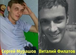Виталий Филатов ограбил женщину на следующий день в том же месте, где полицейские приписывают грабеж Мурашову
