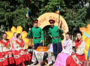 Бренд Волгодонска - вяленый лещ: В городе прошел туристический форум