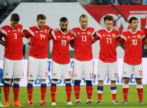 У сборной России есть все шансы победить в матче с Саудовской Аравией, - волгодонцы