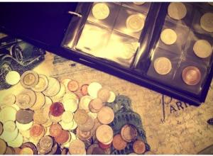 Волгодонец Антон Ефремов в конкурсе мастеров рассказал о любви к коллекционированию монет