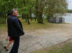 Виктор Мельников о состоянии «Ивушки»: «Здесь надо все снести и построить новый лагерь»