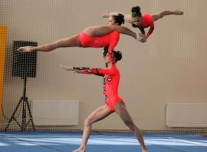 В эти выходные волгодонцы смогут увидеть сложные акробатические пируэты