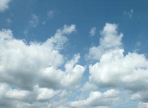 Солнечная и теплая погода порадует волгодонцев сегодня