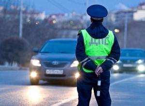 На протяжении десяти дней в Волгодонске сотрудники ГИБДД будут пристальнее следить за водителями и пешеходами