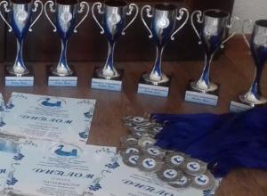 Волгодонские вокалисты привезли россыпь медалей со Всероссийского конкурса «Волжские голоса»