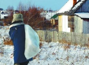 Матерого дачного вора поймали в Волгодонске
