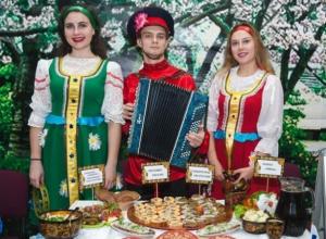 Мы разные, но мы вместе: в Волгодонске пройдет «Фестиваль народов Дона»