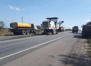 Автомобилисты возмущены отсутствием дорожных знаков в местах ремонта трассы Ростов-Волгодонск