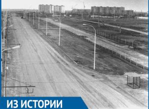 Какой была «романтика» строительства новой части Волгодонска