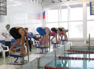 В школе олимпийского резерва №3 168 волгодонских пловцов померялись силами