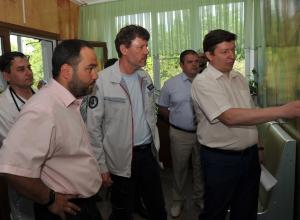 Атоммаш поможет медучреждениям Волгодонска избавиться от очередей