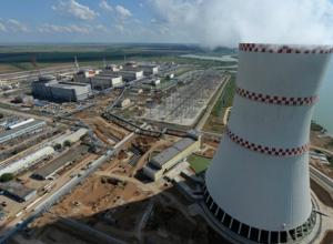 Утечки водорода на Ростовской АЭС не было, - пресс-служба информационного центра