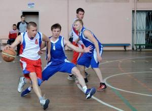 БК «Волгодонск» провалил сезон, оказавшись на 8-м месте в турнирной таблице