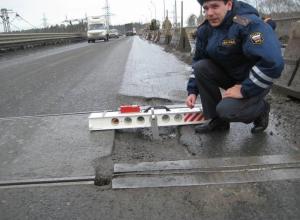 ГИБДД проверит состояние дорог Волгодонска