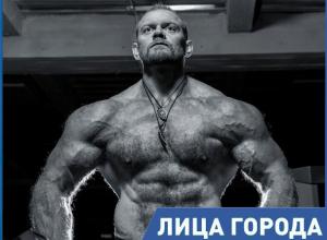 Мышечной массой я никогда не отличался и выглядел очень «утонченно», - призер чемпионата мира по кросслифтингу Иван Блинов
