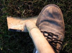 Племянник расчленил и закопал своего ростовского дядю во дворе дома в Волгодонском районе