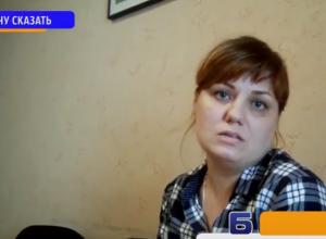 «Хочу сказать»:  молодая мама хочет судиться с детской больницей из-за травмы на обледенелой дорожке
