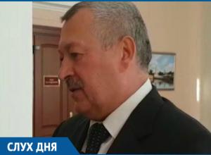 По слухам, кресло директора «Водоканала» прочат Александру Нетуте