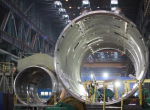 «Атомэнергомаш»  изготовит оборудование для первой атомной станции в Турции