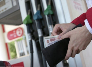 Какие цены на бензин сложились в Волгодонске в середине мая