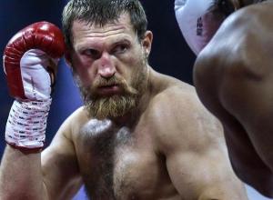«Я очень рад, что у меня есть шанс взять реванш»: Дмитрий Кудряшов приступил к спаррингам перед боем с Дуродолой