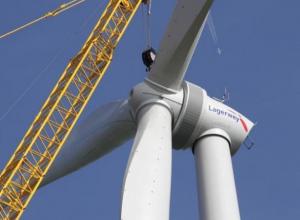 Волгодонский «Атоммаш» активно готовится к производству комплектующих для российских ветростанций