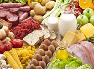 В Волгодонске зафиксированы самые низкие цены на молочные продукты по области