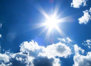 Высокое давление и незначительная облачность ожидается в первый рабочий день в Волгодонске