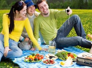 Стали известны имена победителей конкурса «Загородные выходные»
