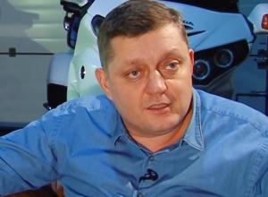 Те, кто мусорят в Волгодонске, должны стать героями рубрики «Ты-свинья!», - Олег Пахолков