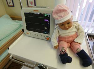 «Нашу девочку убили» – папа трехлетней Маши, умершей в инфекционной больнице