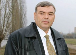 Ровно год назад из жизни ушел Александр Смольянинов