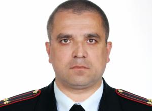 Волгодонцы могут поддержать участкового Романа Некрасова в конкурсе «Народный участковый», приняв участие в голосовании